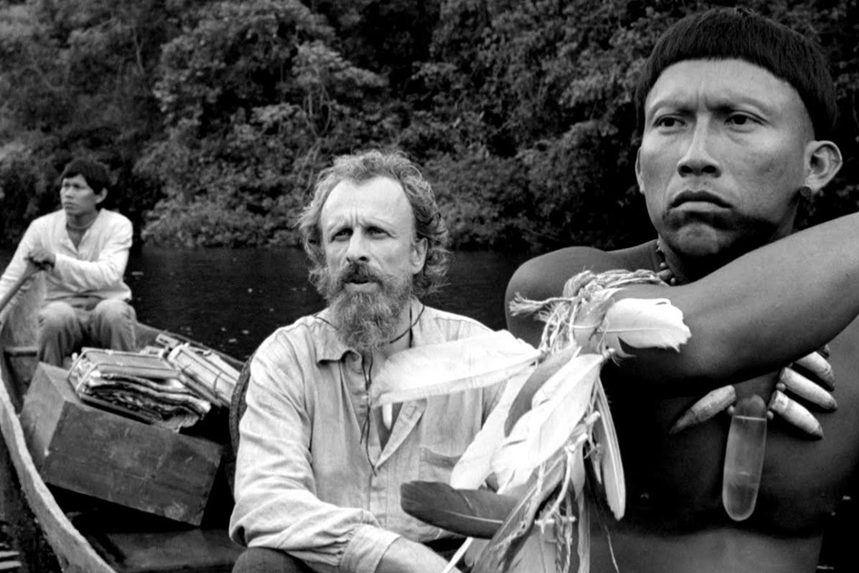 『Embrace of the Serpent』