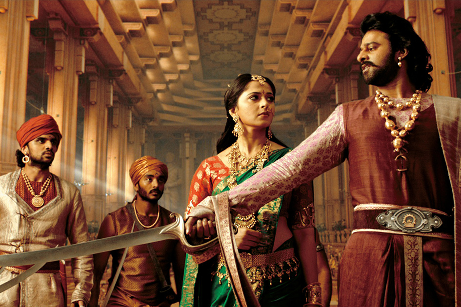 『Baahubali 2: The Conclusion <full version>』