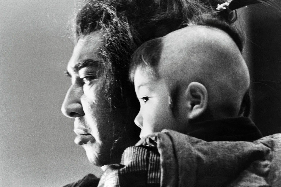 『Lone Wolf and Cub: Sword of Vengeance』