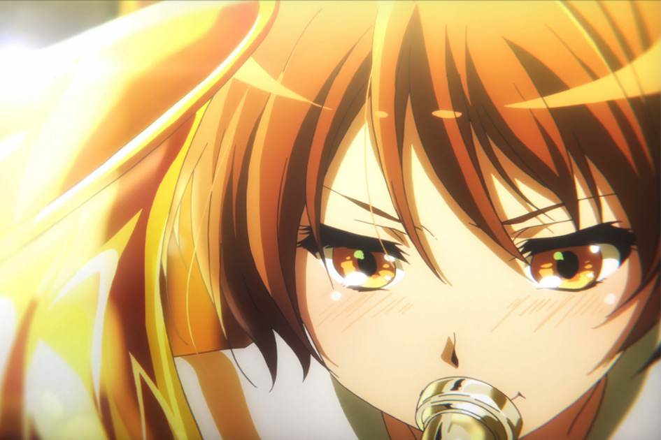 『Sound! Euphonium the Movie -Welcome to Kitauji High School Concert Band-』